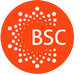 BSC 런던 햄스테드(Hampstead School of English) 로고